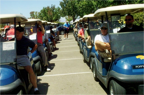 Frank Sisk Golf Tournament Image (10)